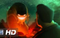 "CGI Animated Short HD: ""The Last Train"" by The Animation Hub"